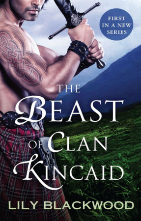 The Beat of Clan Kincaid